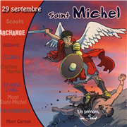 Saint Michel - Un prénom, un saint (CD)