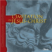 L'imitation de Jésus-Christ (CD)