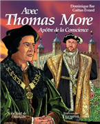 Avec Thomas More (BD)