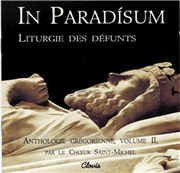 In Paradisum (CD)